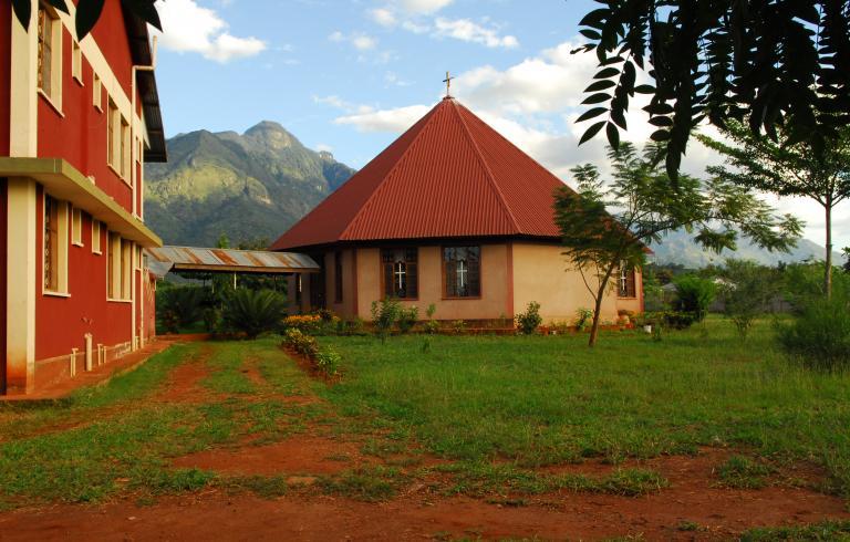 Kola house of formation