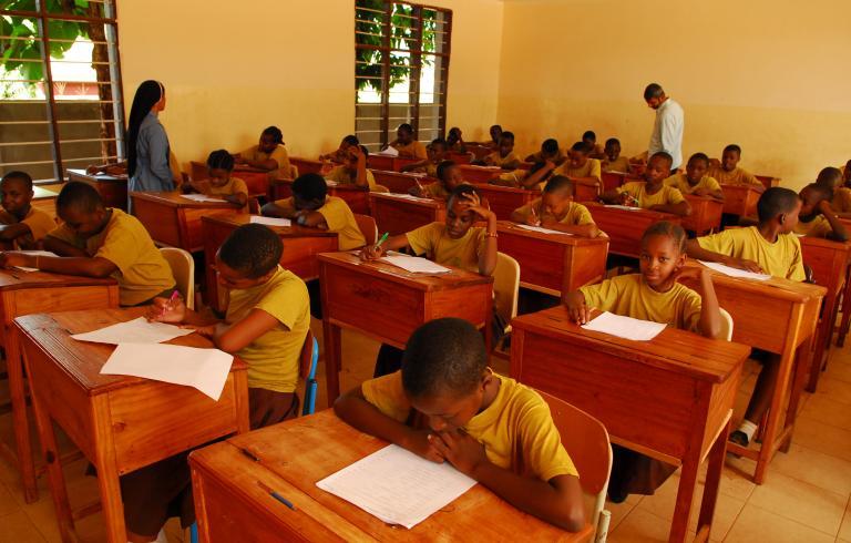 Carmel Pre & Primary School