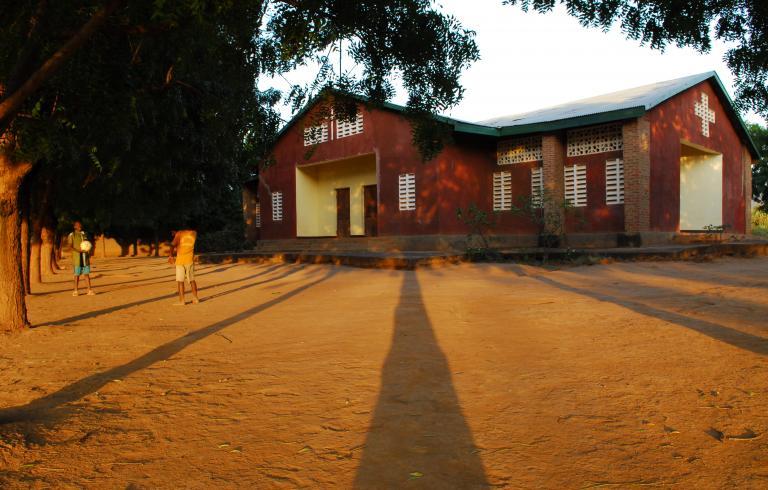 Malolo Mission Parish