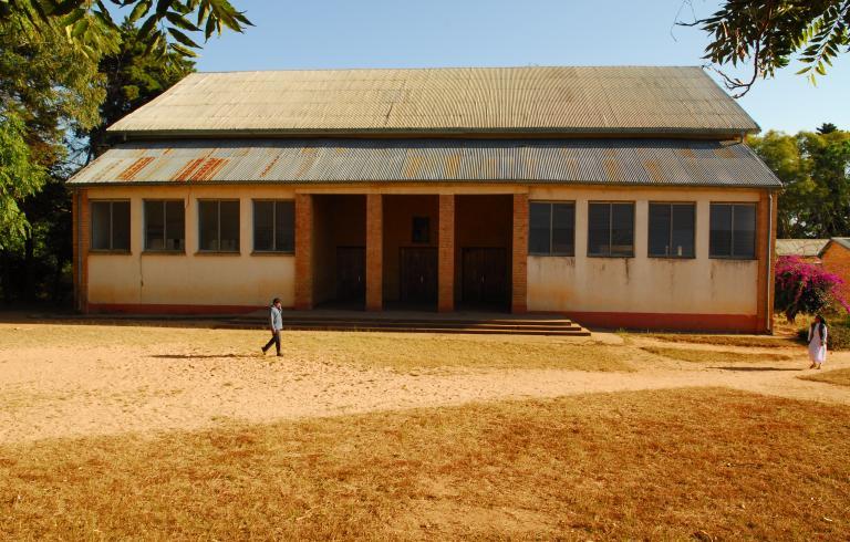 Songea parish