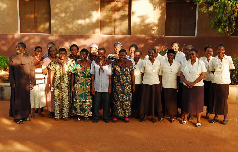 Secular Carmelites