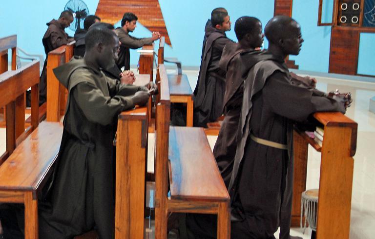 Students at Kola